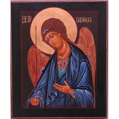Heilige Aartsengel Gabriël