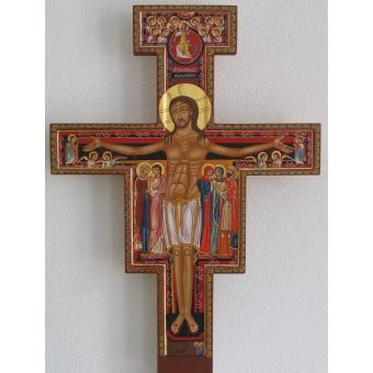 Kruis van San Damiano