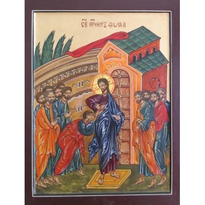 De Ongelovige Thomas