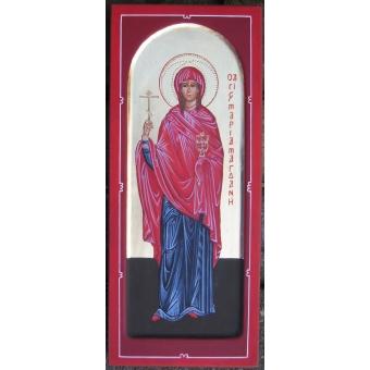 Maria Magdalena met Christus